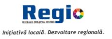 Regio: Initiativa locala