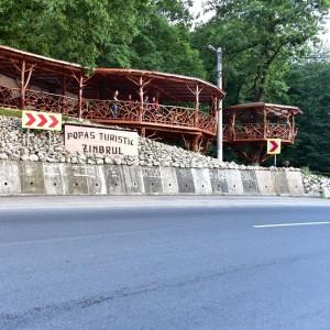 Popas Turistic Zimbrul
