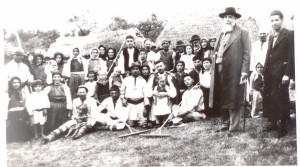 Oameni din Hateg